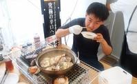 今年の岩牡蠣は最高でした - 波止釣り放浪記 part3