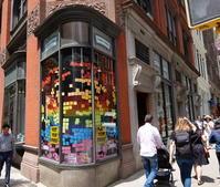 多様性の街、ニューヨークから「私たちはみんな…」何でしょう? - ニューヨークの遊び方