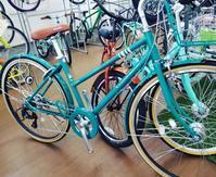 女性におすすめマークローザ - 滝川自転車店