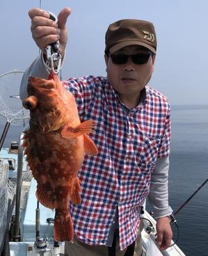 22日・土・お客様の釣果は悲喜こもごもです!Part1(^▽^) - 愛媛・松山・伊予灘・高速遊漁船 pilarⅢ 海人 本日の釣果