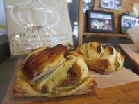 自家製天然酵母のハード系パン「ルヴァン」 - イタリアワインのこころ