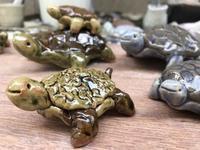 【🐢🐢】 - 出張陶芸教室げんき工房