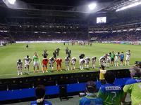 G大阪vs湘南@Panasonic Stadium Suita(参戦) - 湘南☆浪漫