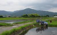 桜井市新堂三輪山 - ぶらり記録 2:奈良・大阪・・・