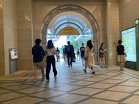 散歩の聖地 皇居 2019年6月 - 散歩ガイド