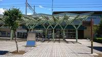 わたらせ渓谷鐵道に乗る桐生駅@群馬県 - 963-7837
