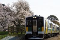 久留里線&成田線1904 - 日々趣味な活動・・・