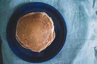 ホームメイドパンケーキミックス - カリフォルニアママの雑記帳