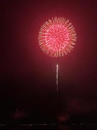 【福岡市早良区】今年はどこの花火大会に行きますか? - さちきとの日々の生活