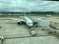 GW 4年ぶりのソウル旅1. Jin Air(ジンエアー)にてソウルへ出発 - マイ☆ライフスタイル