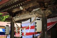 1581 日枝神社例大祭(0) - 四季彩空間遠野