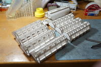 【鉄道模型・HO】レーザー加工機ホキ1000を最終増備する・1 - kazuの日々のエキサイトな企み!