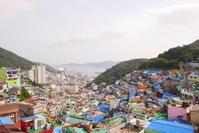 釜山アートの街*甘川洞文化村*再訪問 - ぶらり休暇