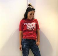 2019FW「DSQUERED2 ディースクエアード」新作Tシャツ・CAPの入荷です。 - UNIQUE SECOND BLOG