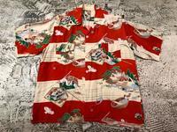 質の良さが際立つ和柄アロハ!!(マグネッツ大阪アメ村店) - magnets vintage clothing コダワリがある大人の為に。