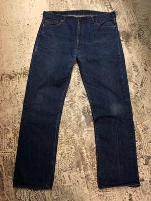 6月26日(水)マグネッツ大阪店ヴィンテージ入荷!!#3  Denim & S/S Sweat編!!Levi's 505 SingleStitch!! - magnets vintage clothing コダワリがある大人の為に。