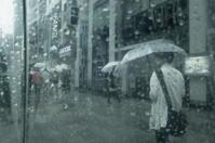 雨に歩けば - summicron