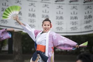 2019 犬山踊芸祭『笑time』 - tamaranyのお散歩2