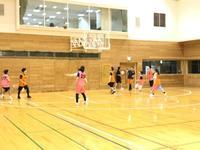第820Q:19/06/21 - ABBANDONO2009(杉並区高円寺で平日夜活動中の男女混合エンジョイバスケットボールチーム)
