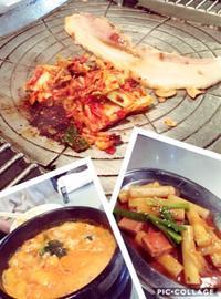 韓国料理 - リラクゼーション マッサージ まんてん