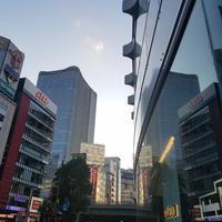 有楽町で女子会 - the way it goes ~to a fulfilling life~