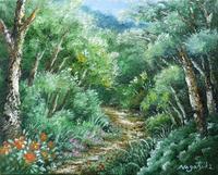 第4回KSアーティスト展が盛況の中終了 - 油絵画家、永月水人のArt Life