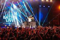 夏の屋外コンサートBattiti Live2019 - 南イタリア日和~La vita eterna☆☆~