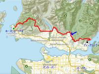 ベーデン=パウエル・トレイル (Baden Powell Trail) - Prairie Life