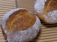 そば粉のパン - ~あこパン日記~さあパンを焼きましょう