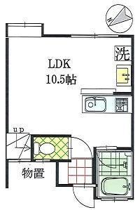 新着!賃貸テラスハウス☆ - ピタットハウス方南町店 日向不動産販売㈱BLOG