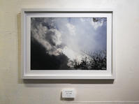 ホトリ アワガミ公募展「あの日の空」を終えて - 写真の記憶