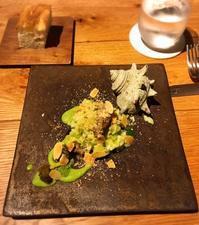 896、  Ristrante fanfare - おっさんmama@福岡 の外食日記