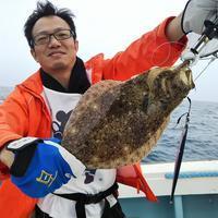 【大鱗】乗合募集!6/26(水)近海、7/2(火)中深海 - まんぼう&大鱗 釣果ブログ