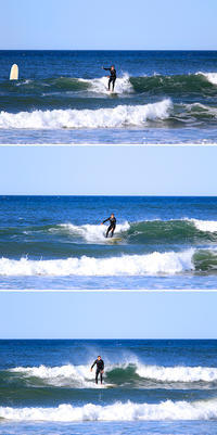 2019/06/22(SAT)NEW YORK  MONTAKU POINT. - SURF RESEARCH