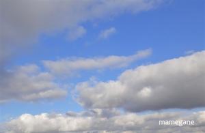 空模様と 祈りの幕が下りる時 - まめがね手帖