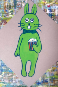がんばった1日 - たなかきょおこ-旅する絵描きの絵日記/Kyoko Tanaka Illustrated Diary