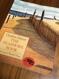 pecoraの本棚『The Seashore Book』 - 海の古書店