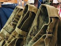 マグネッツ神戸店このシルエットと質感がいいんです! - magnets vintage clothing コダワリがある大人の為に。