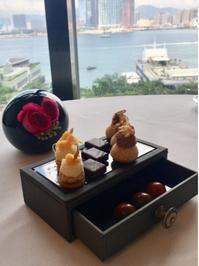 香港旅支度 - madameHのバラ色の人生