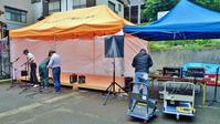 6月の「小さな祭り」が開かれました - 浦佐地域づくり協議会のブログ