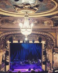 ベン・フォスターのコンサート - Lovely! in London