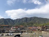 万里の長城とテーマパーク - 寺子屋ブログ  by 唐人町寺子屋
