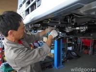 S510Pハイゼットトラック2インチリフトアップ中(≧▽≦) - ★豊田市の車屋さん★ワイルドグース日記