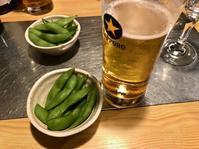 肉とタレの饗宴。(1905再訪)──「ゆうじ」@渋谷 - Welcome to Koro's Garden!