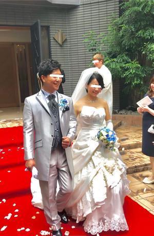 おめでとう🎊 - いけさんの婚活アドバイザー日記