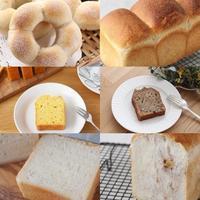 【募集】7.8月リクエストレッスン開催致します! - launa パンとお菓子と日々のこと