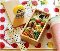 OLさん・手づくりコロッケ弁当とコストコ♪ - ☆Happy time☆