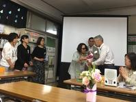 2019年度 駒場バラ会総会・懇親会 - 駒場バラ会咲く咲く日誌