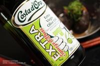 【スクイーズタイプで使いやすい!コスタドーロ エクストラバージン オリーブオイル。】 - 薬膳料理と酒肴のレシピブログ~ゆりぽむの今宵も酔い宵。
