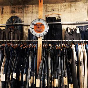 店休日のお知らせ !! - DELIGHT CLOTHING&SUPPLY